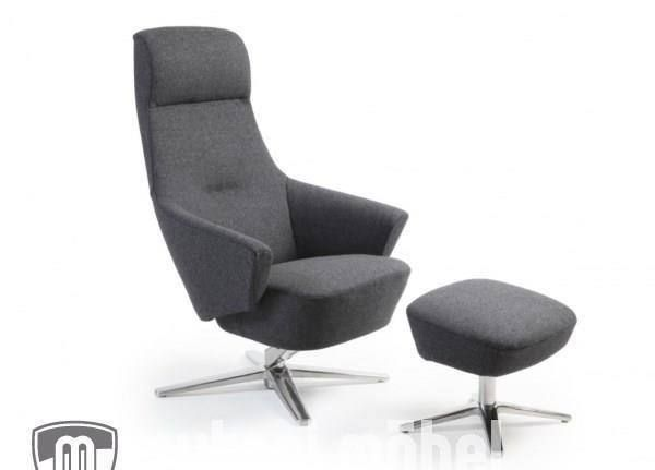 time out sessel von conform relax sessel leder mit