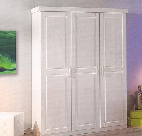 kleiderschrank landhaus weiss in kriens kaufen bei. Black Bedroom Furniture Sets. Home Design Ideas