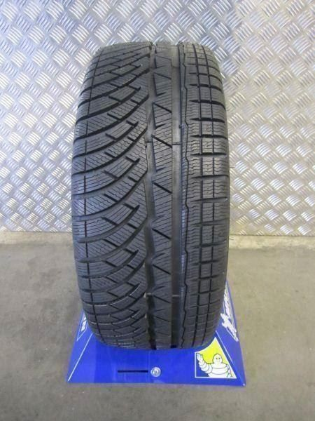 Michelin 245 / 35 R 19 93W Pilot Alpin 4