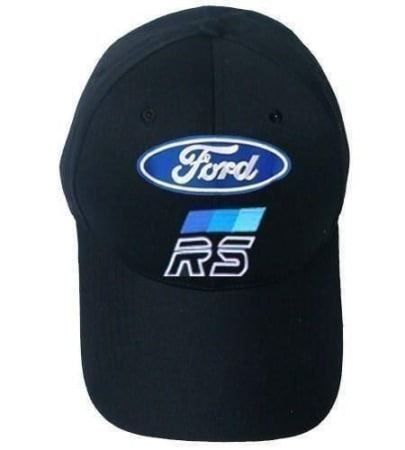 Ford RS Cosworth Cap