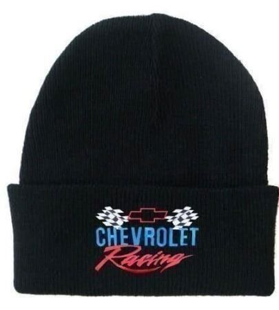Chevrolet Racing Beanie