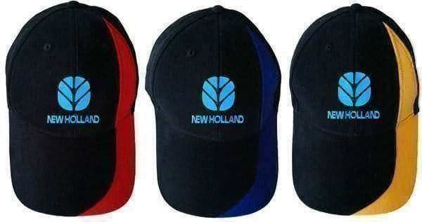 New Holland Cap