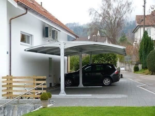 carport genial einfach hinstellen fertig in d niken kaufen. Black Bedroom Furniture Sets. Home Design Ideas