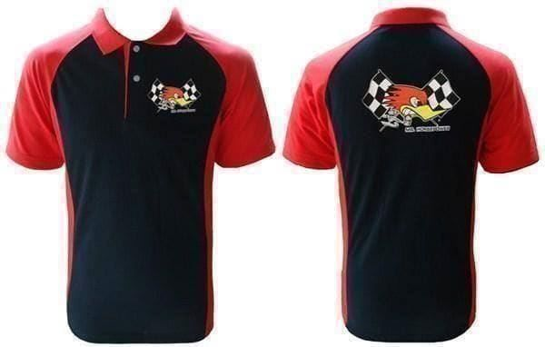 Mr Horsepower Polo Shirt