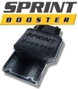 Sprint Booster Gaspedal Tuning RR Evoque