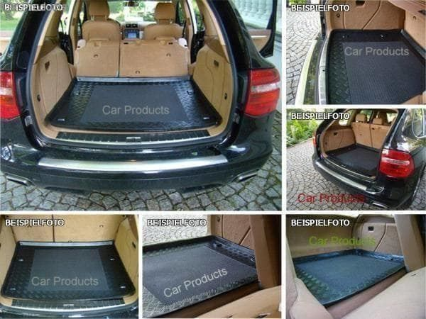 Kofferraumwanne Citroen Grand C4 Picasso