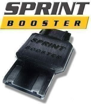 Sprint Booster Gaspedal Tuning Mazda 6