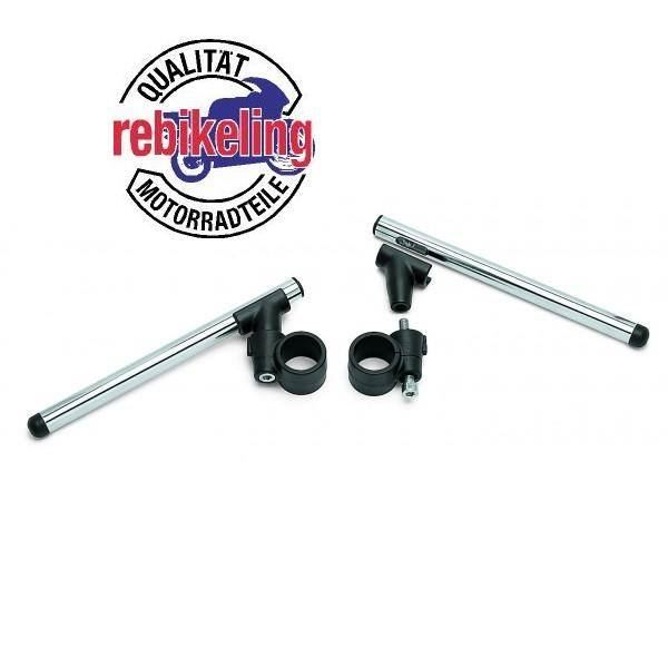 Stummellenker Clip on Lenker Racer 32mm