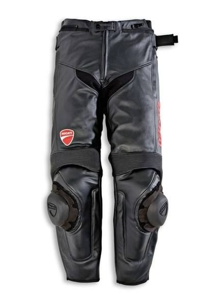 DUCATI Lederhose Speed Gr.52