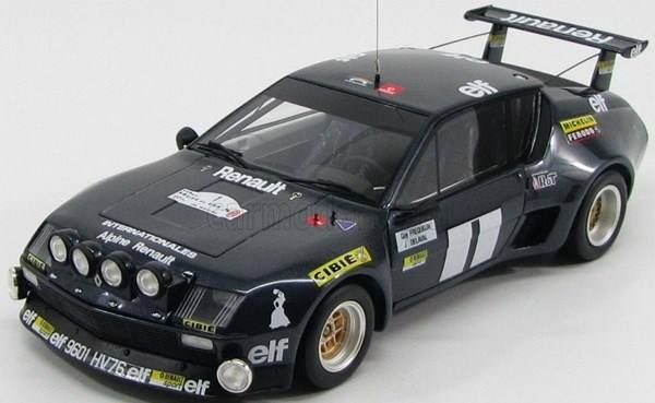 renault alpine a310 gr5 rallye 1 18 otto in suhr kaufen. Black Bedroom Furniture Sets. Home Design Ideas