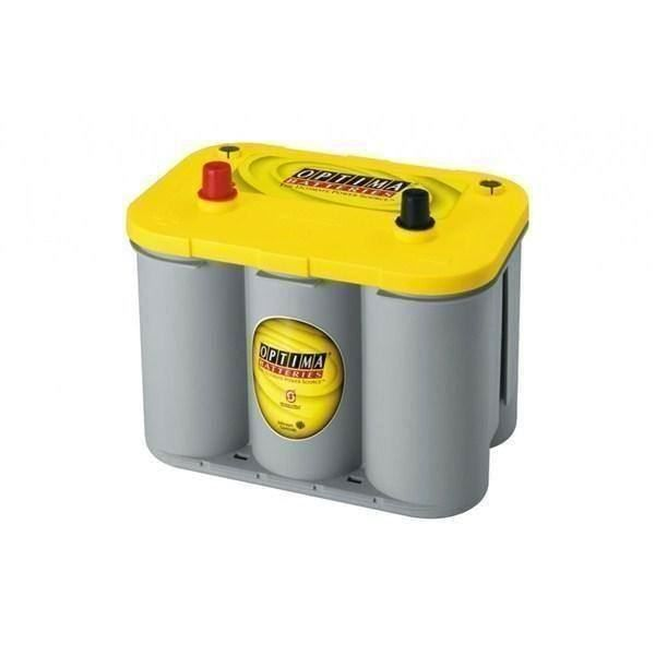 Optima ® Batterie Yellowtop ** TOP **