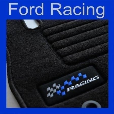 Ford Racing Kuga II ab 2012