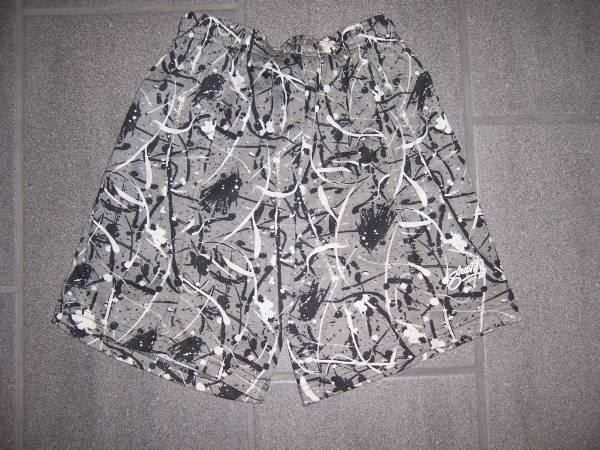 Gravity Shorts, Gr. S