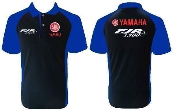 Yamaha FJR 1300 Polo Shirt