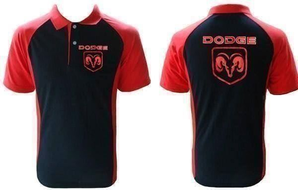 Dodge Polo Shirt