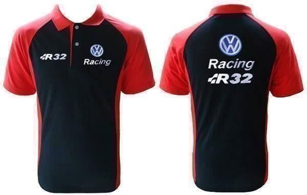 Vw Volkswagen R32 Polo Shirt