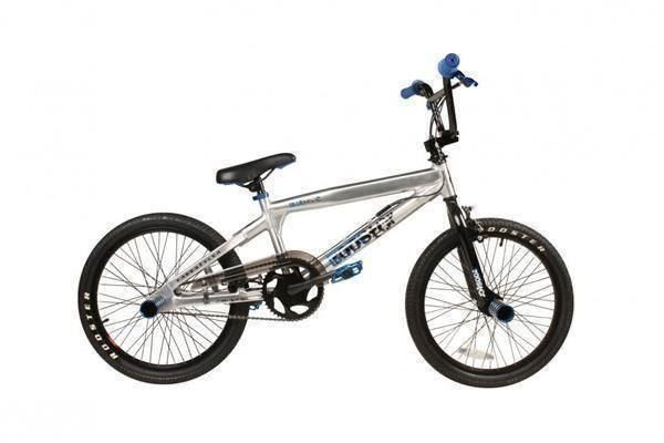 20 zoll alu bmx fahrrad bike aluminium in romanshorn. Black Bedroom Furniture Sets. Home Design Ideas