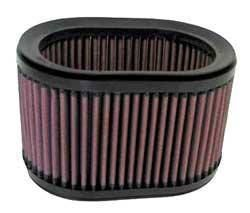 Triumph Speed Triple 2002-04 Luftfilter