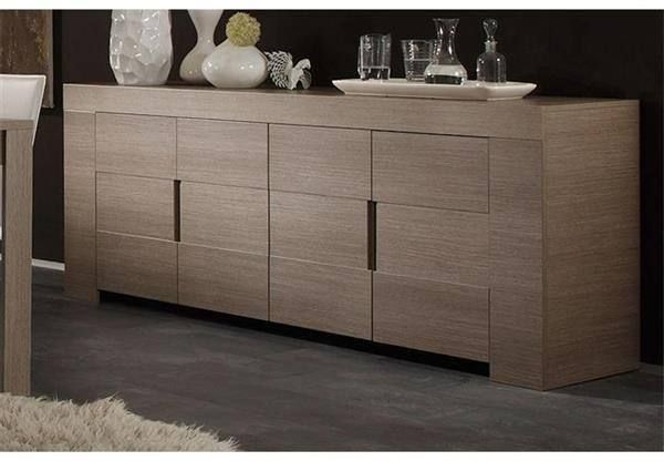 sideboard eos 4 trg eiche grau schaffhausen acheter. Black Bedroom Furniture Sets. Home Design Ideas