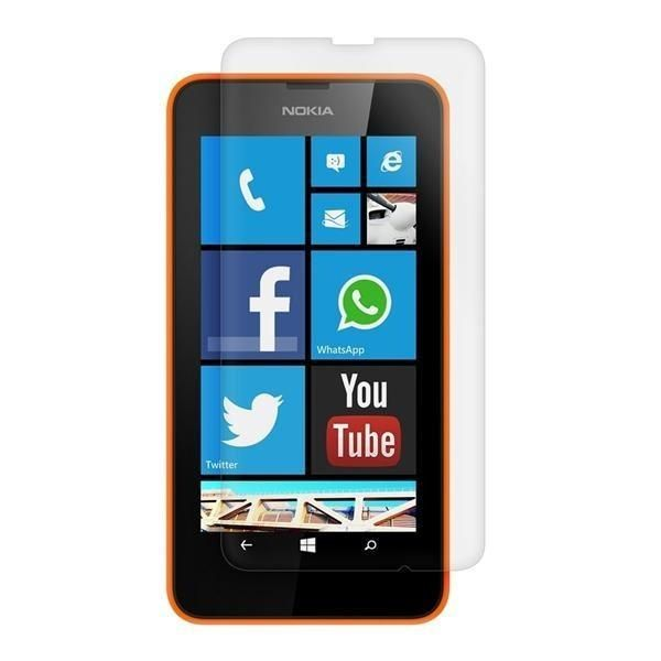 Displayschutzfolie Nokia Lumia 630 Matt - 04.10.2017 17:56:00 - 1