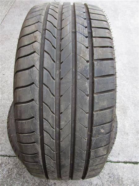 2 stk. Goodyear 215 / 50 R 17 Efficient.
