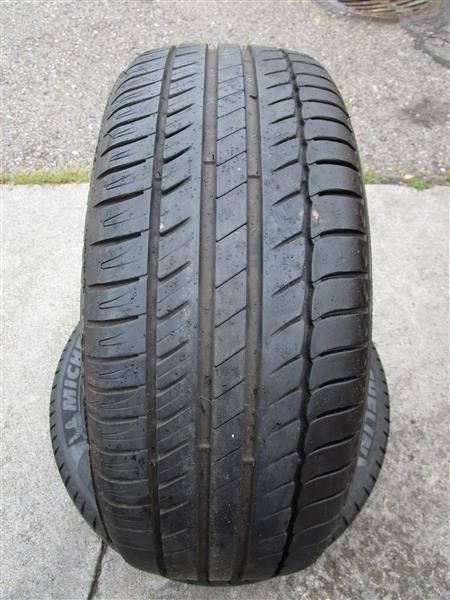 2 stk. Michelin 215 / 55 R 16 Primacy HP