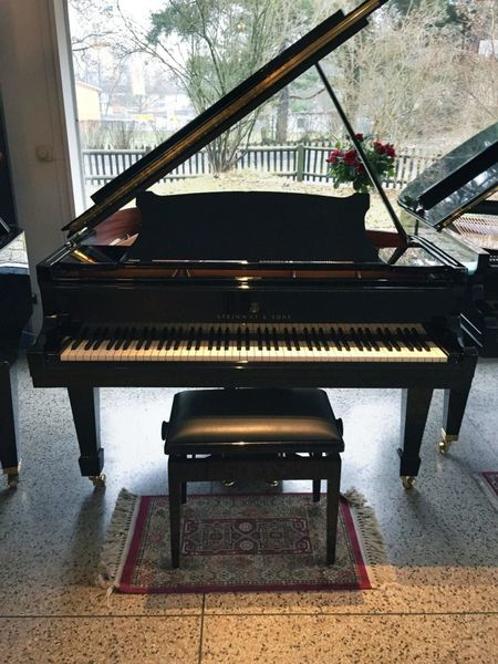 Action Sp Ciale Piano Queue Steinway Bern 15 Acheter