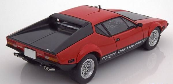 de tomaso pantera gts rot 1 18 kyosho in suhr kaufen bei. Black Bedroom Furniture Sets. Home Design Ideas
