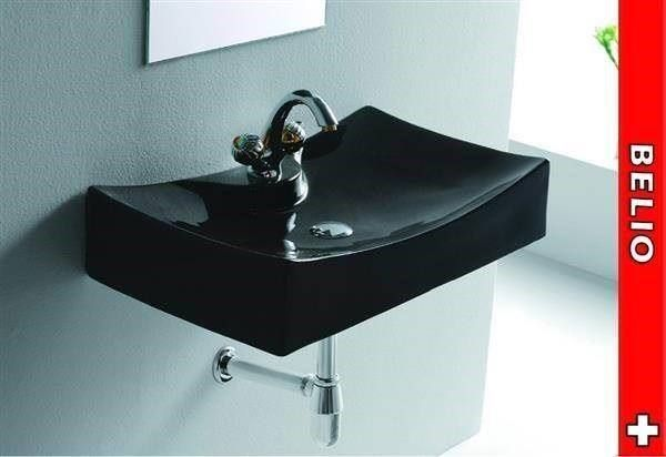 waschbecken schwarz lavabo aufsatzlavabo in tr llikon kaufen bei. Black Bedroom Furniture Sets. Home Design Ideas