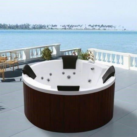 jacuzzi whirlpool spa montreux jacuzzi in frauenfeld kaufen bei. Black Bedroom Furniture Sets. Home Design Ideas