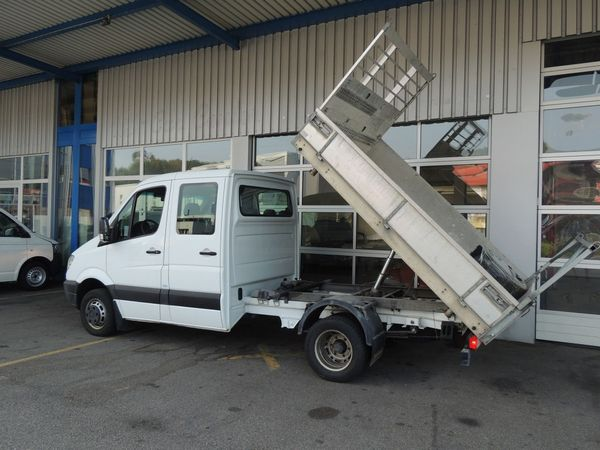 Mercedes-Benz Sprinter 513 CDI Lang