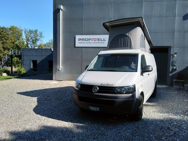 VW T5 2.0 TDI 140ps 4motion Maremonti Spor