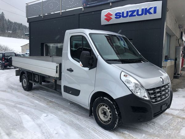 Renault Master T 35 DCi 150