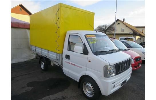 Dfsk V-Serie Pick-UP V21 ALU 1.3 8V
