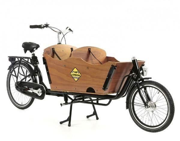 bakfiets kinder transportrad fahrrad in uttwil kaufen bei. Black Bedroom Furniture Sets. Home Design Ideas
