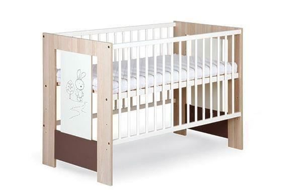 babybett kinderbett wickelkommode set in romanshorn kaufen bei. Black Bedroom Furniture Sets. Home Design Ideas