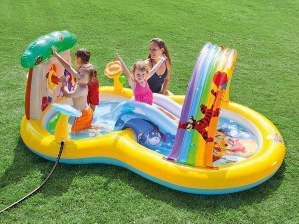 Intex kinder pool planschbecken oase in uttwil kaufen bei for Garten pool intex
