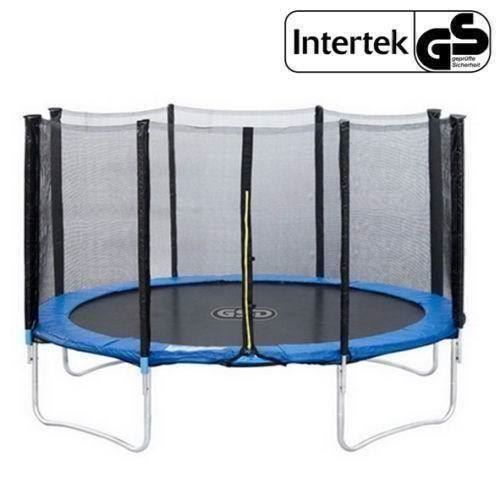 trampolin gartentrampolin set 305cm in uttwil kaufen bei. Black Bedroom Furniture Sets. Home Design Ideas