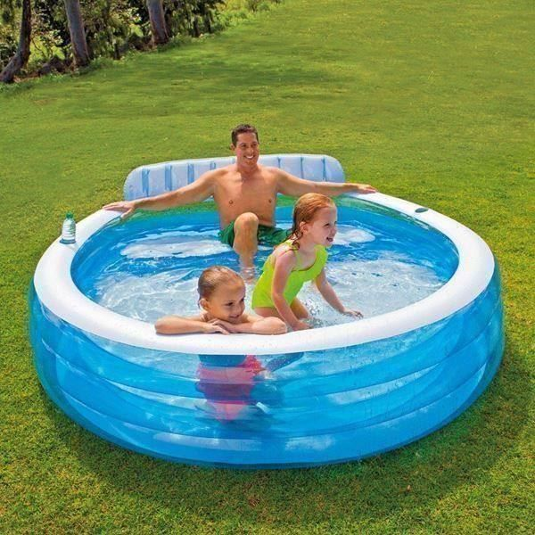 intex family lounge pool schwimmbad in uttwil kaufen bei. Black Bedroom Furniture Sets. Home Design Ideas