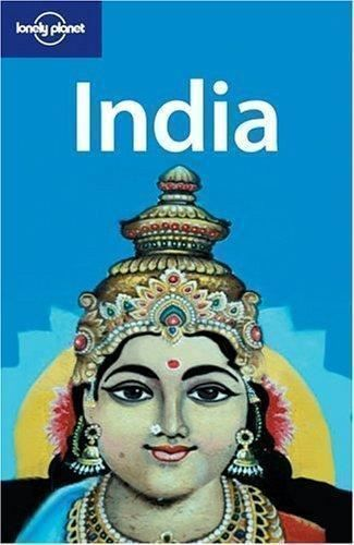 INDIA - LONELY PLANET - ENGLISH - 10.12.2016 19:00:00 - 1