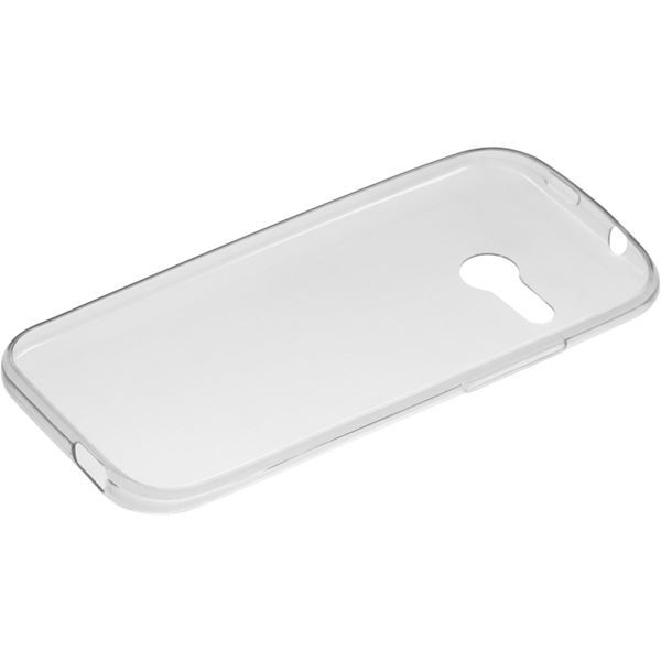 Silikon Hülle One Mini 2 Slimcase clear - 24.09.2017 21:29:00 - 4