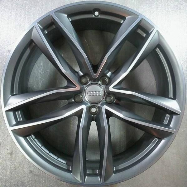Alufelgen Audi New RS4/RS6 Design 20""