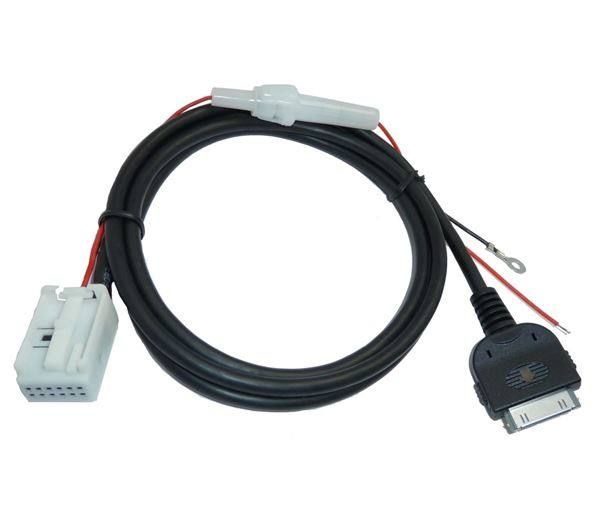 iPhone iPod VW RCD 210 RCD 310 usw.. ...