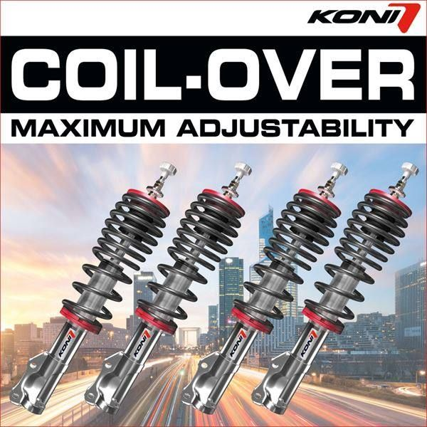 KONI Stossdämpfer Coil-over Kit Kit