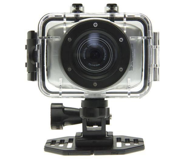 HD ActionCam Sport Video Foto Outdoor...