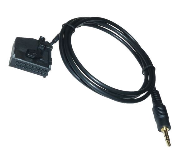 MAN TGX TGS AUX Adapter Kabel Line ...
