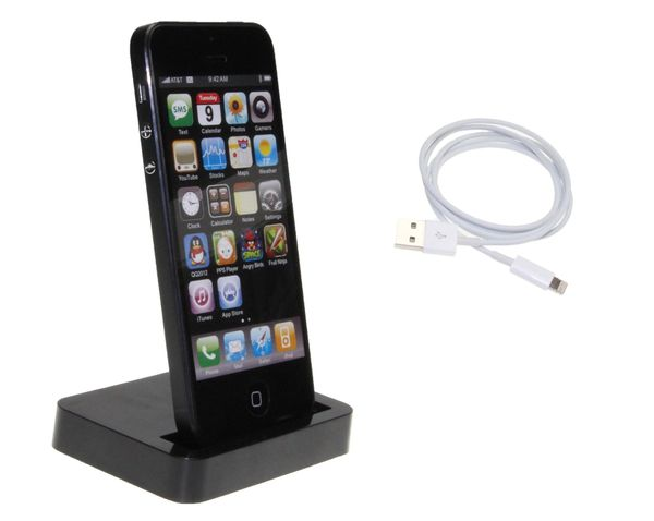 Lightning Dockingstation Apple iPhone...