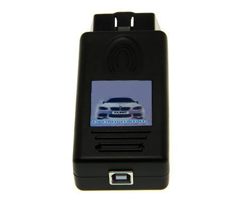 BMW OBD 2 II CAN Diagnose Scanner ... - 17.01.2017 13:44:00 - 7
