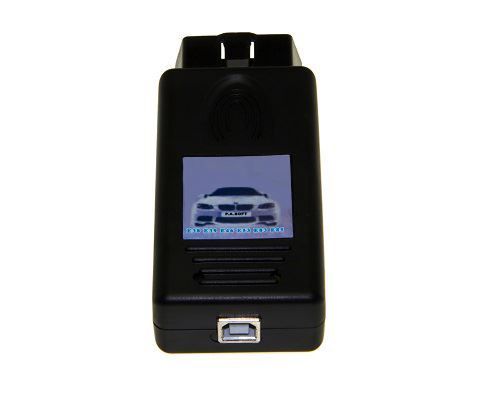 BMW OBD 2 II CAN Diagnose Scanner ... - 17.01.2017 13:44:00 - 9