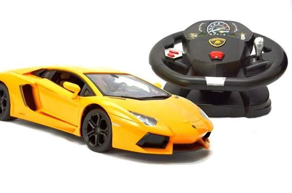 rc auto lamborghini aventador lizenzi in berlin kaufen bei. Black Bedroom Furniture Sets. Home Design Ideas